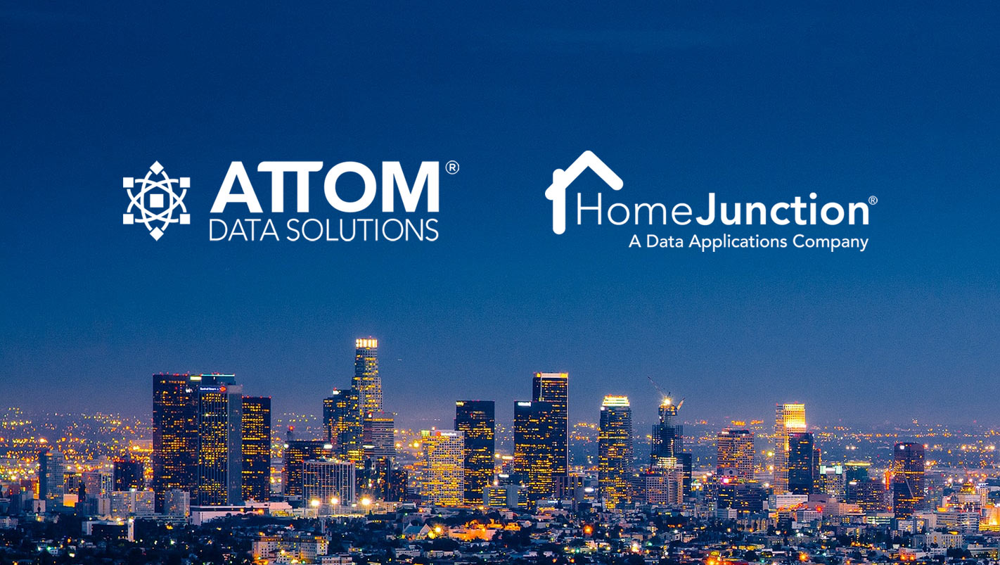 Attom Data Solutions Acquires Home Junction
