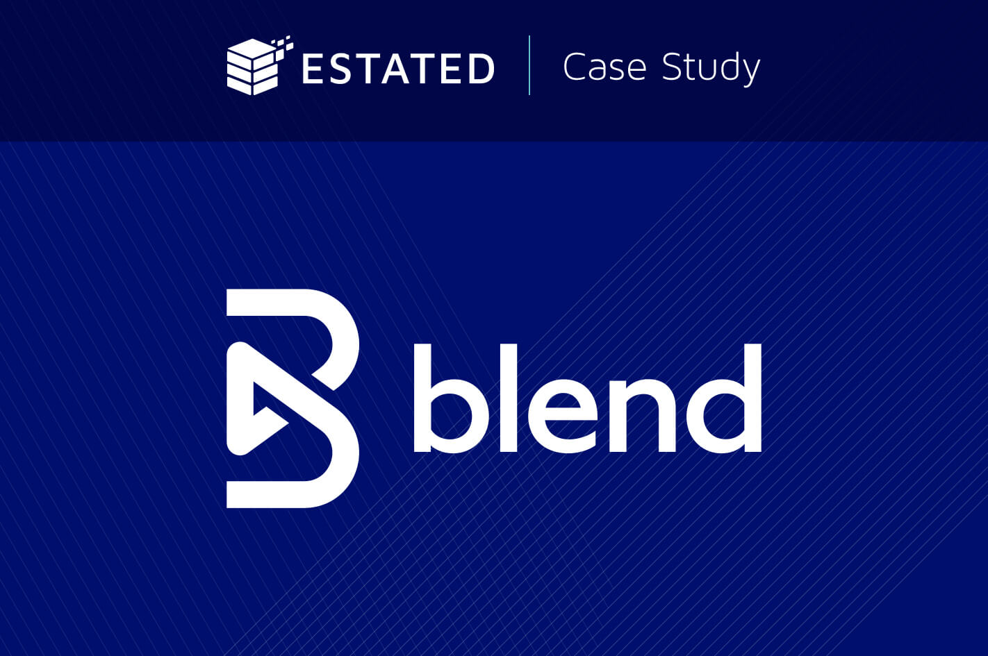 How Blend Insurance Agency uses Estated property data to deliver a top-notch insurance marketplace
