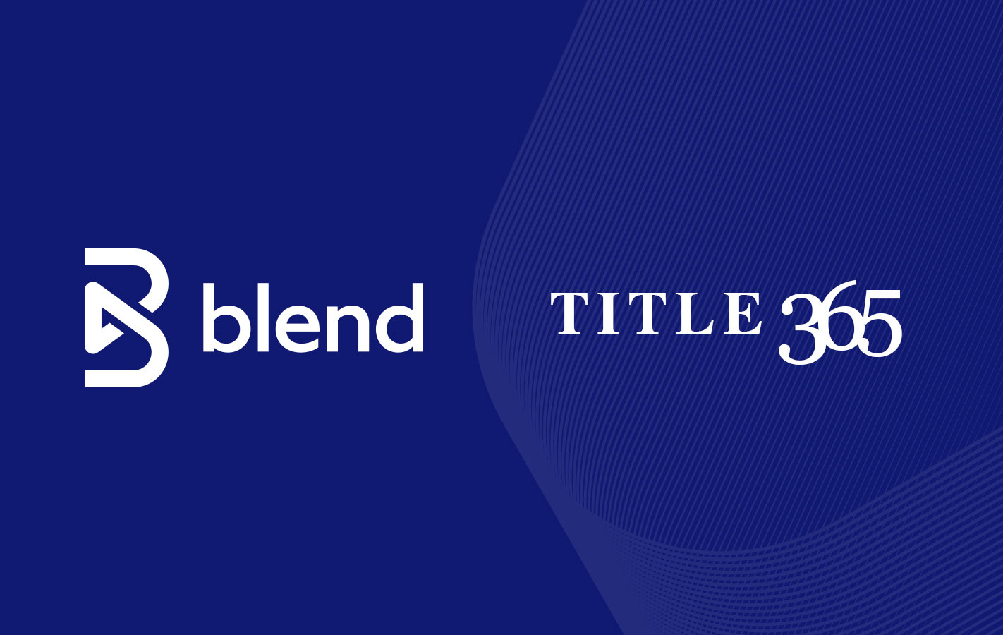Blend Acquires Title365