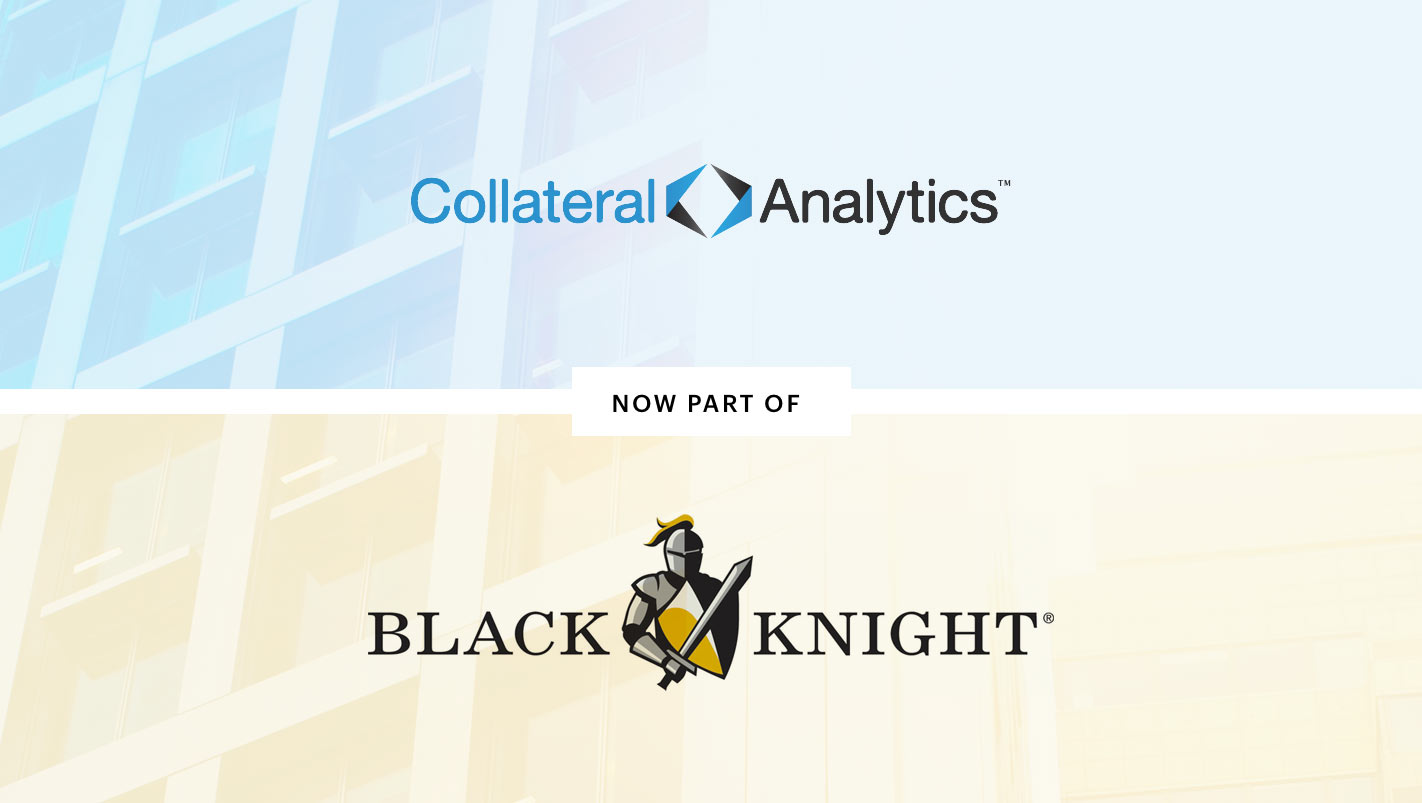 Black Knight acquires Collateral Analytics