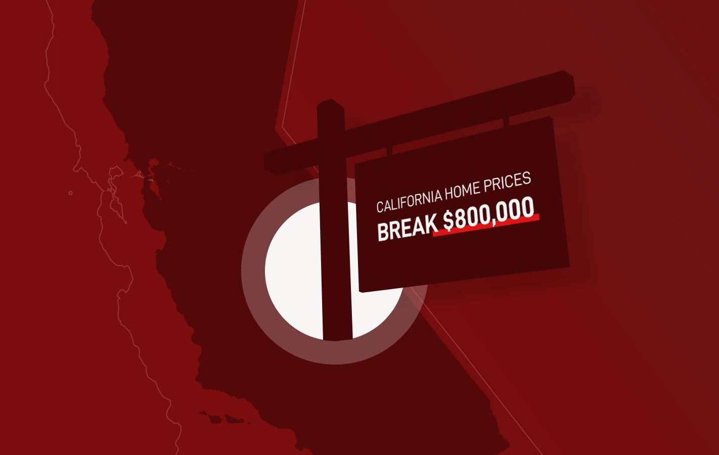 Margins-and-Cash-Flow: California Home Prices break $800,000 for the first time