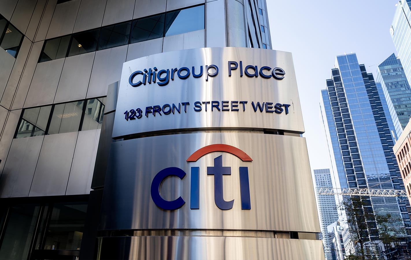 Citigroup Q1 Earnings Call Breakdown