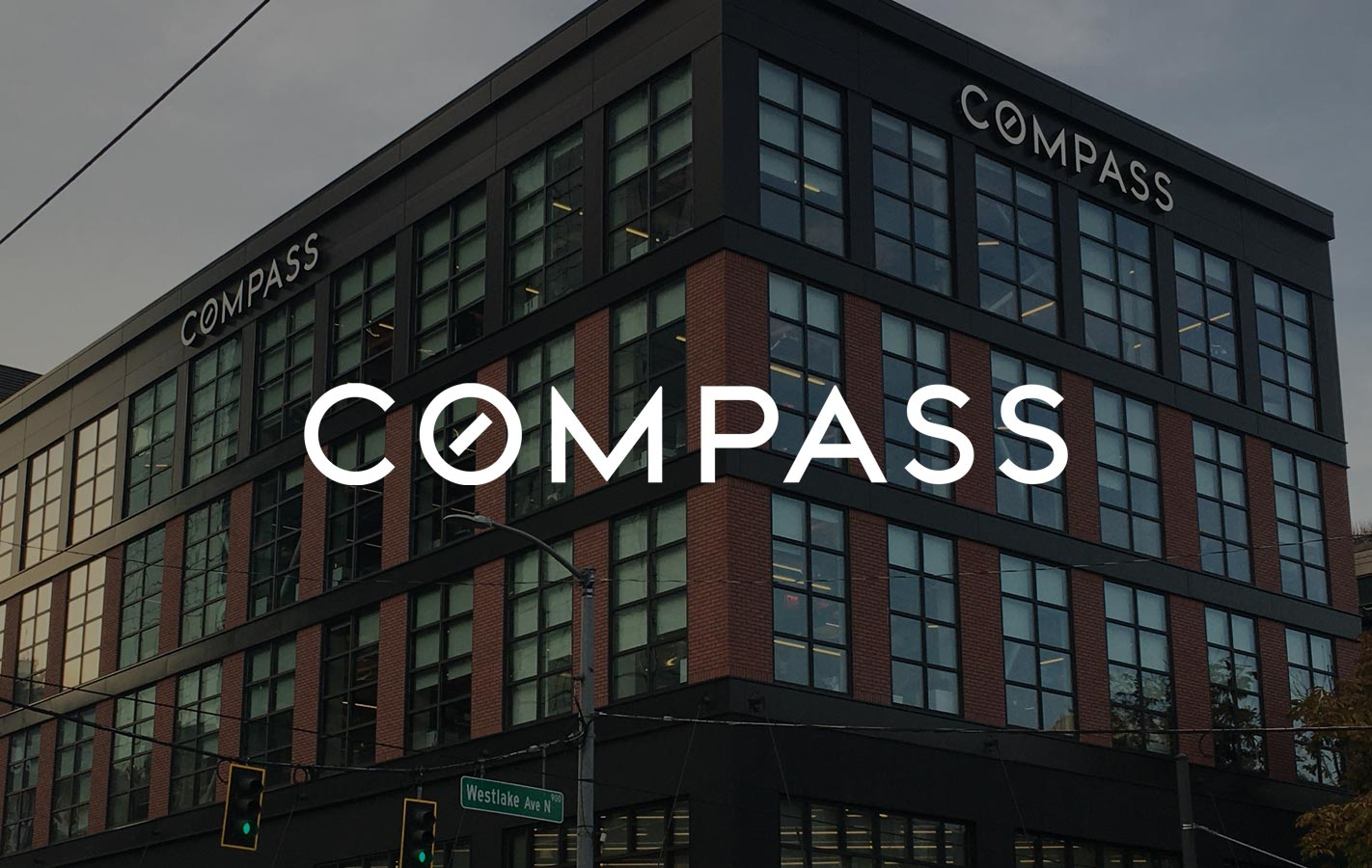 Compass IPO results