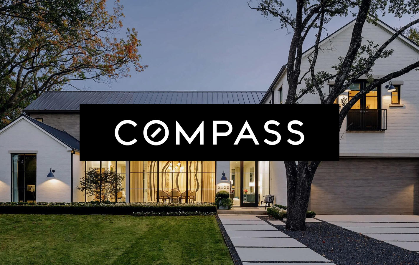 Compass going Public with an IPO