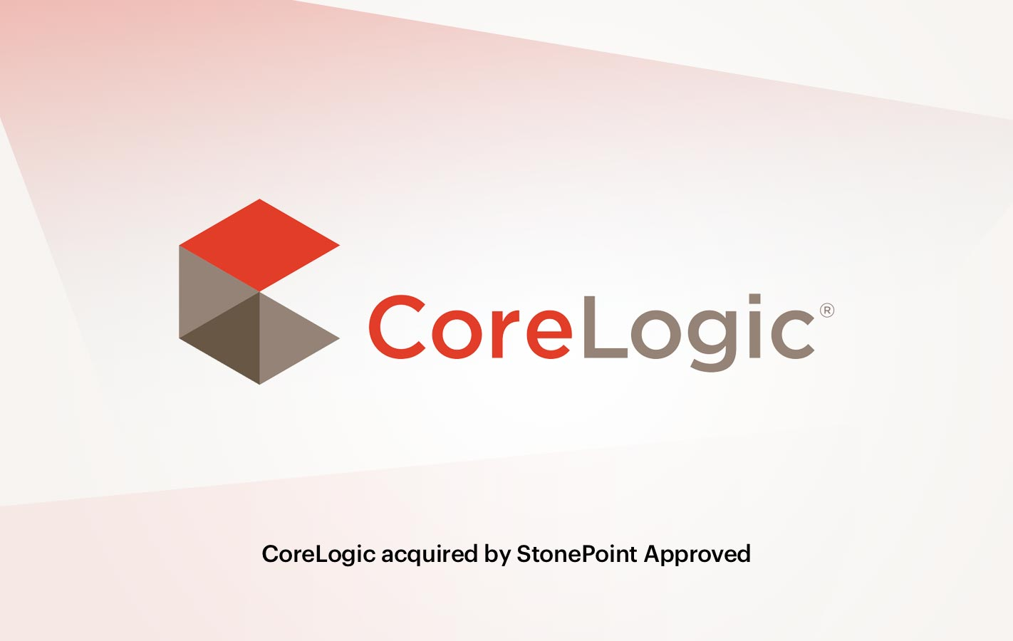 CoreLogic acquired by StonePoint Approved