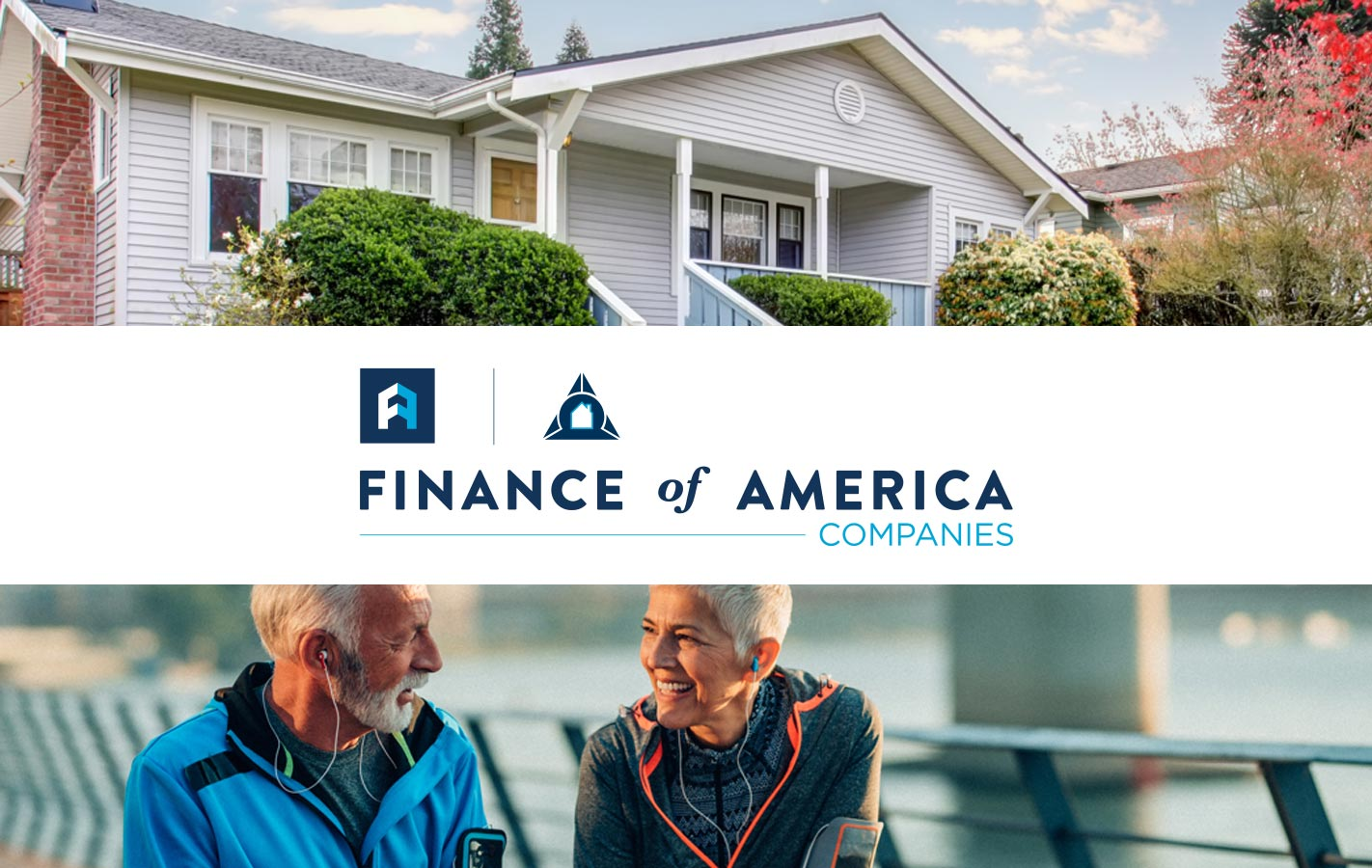 Finance of America goes Public backed by Blackstone