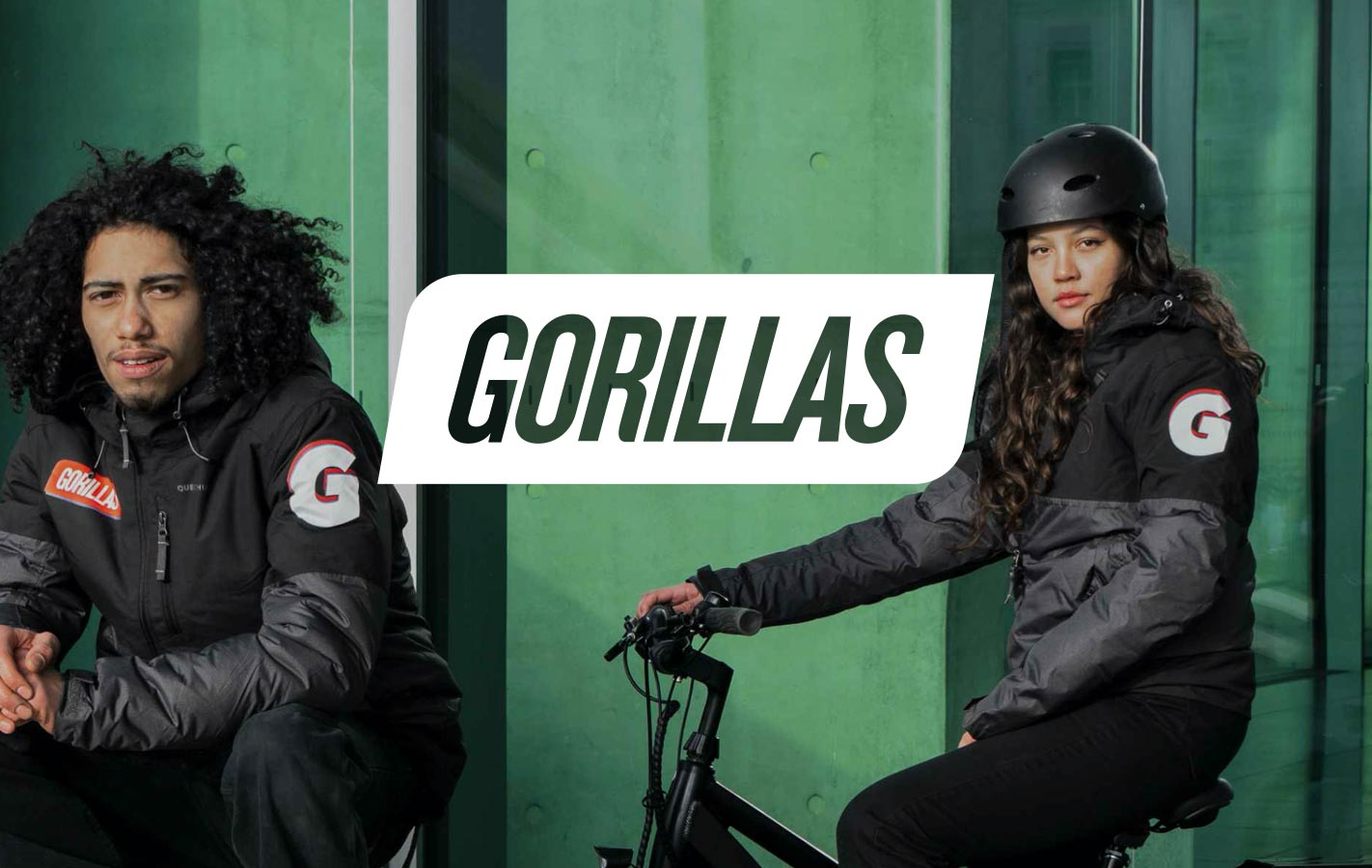 Gorilla raised $290M with a valuation over $1B