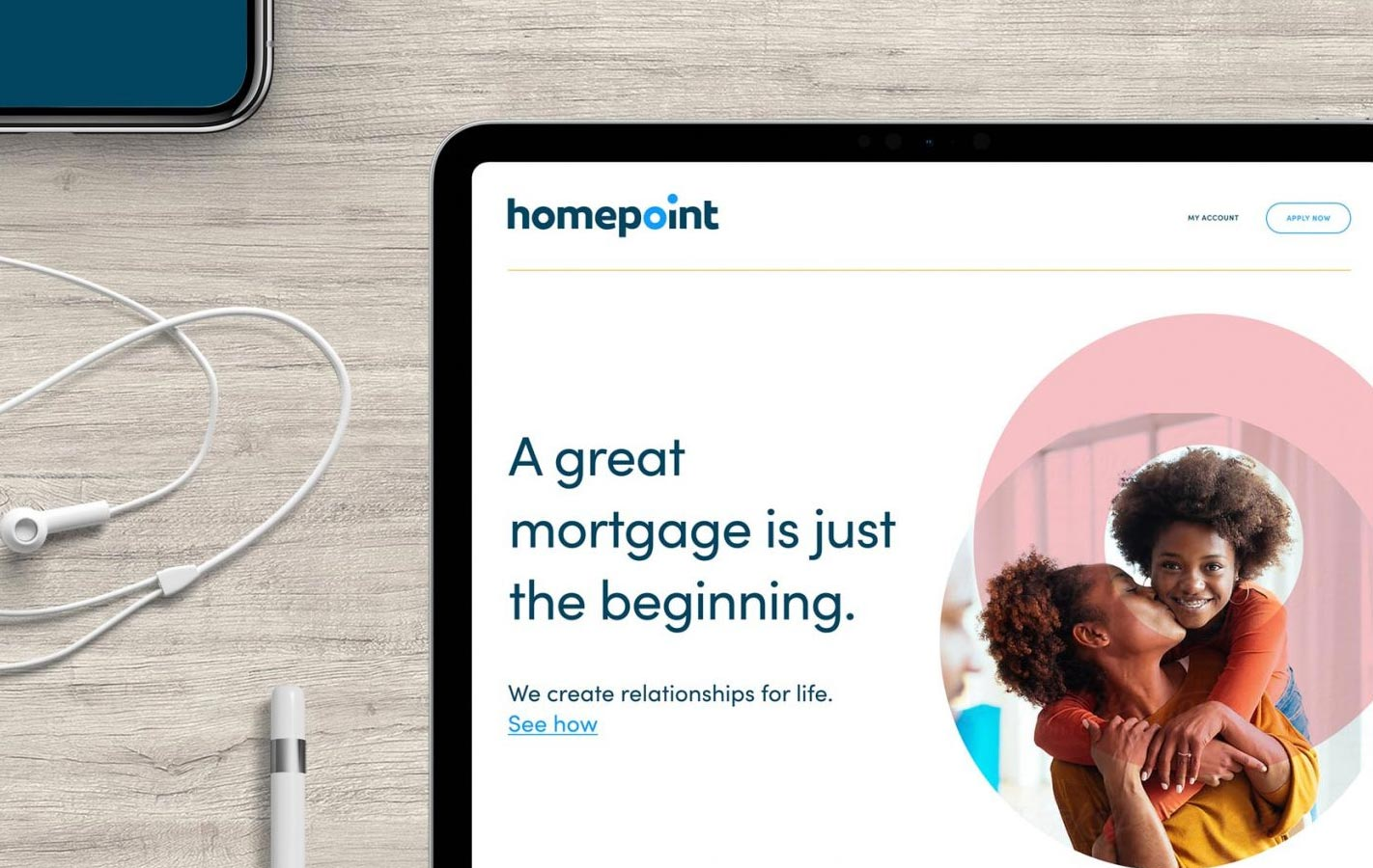 Homepoint business overview and Fannie Mae Hire