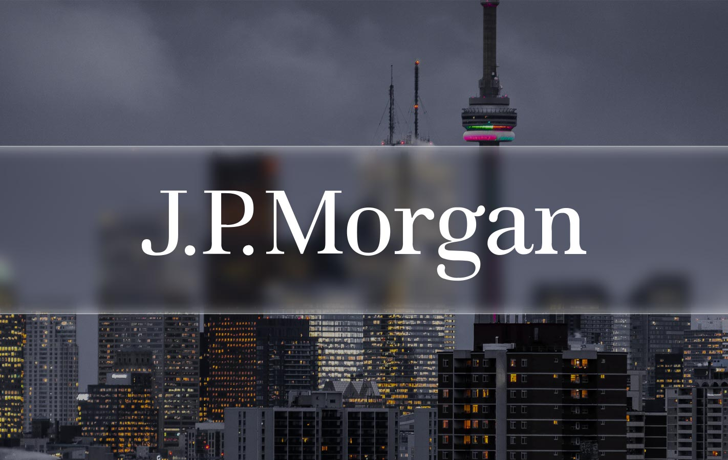 JP Morgan Q1 Earnings Call Overview