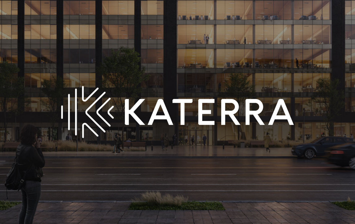 Katerra Files for Bankruptcy