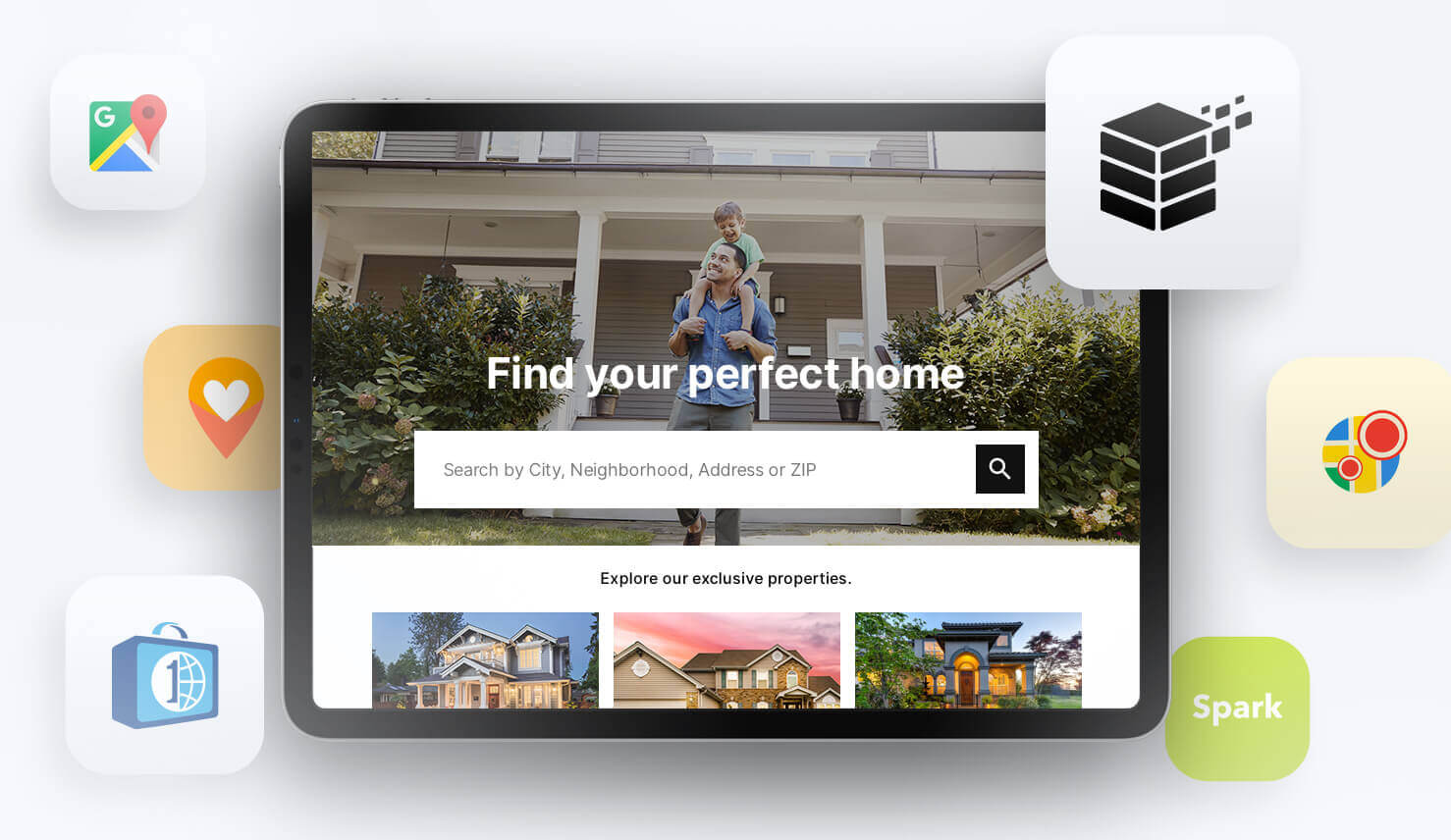5 real estate APIs for a platform your customers will love