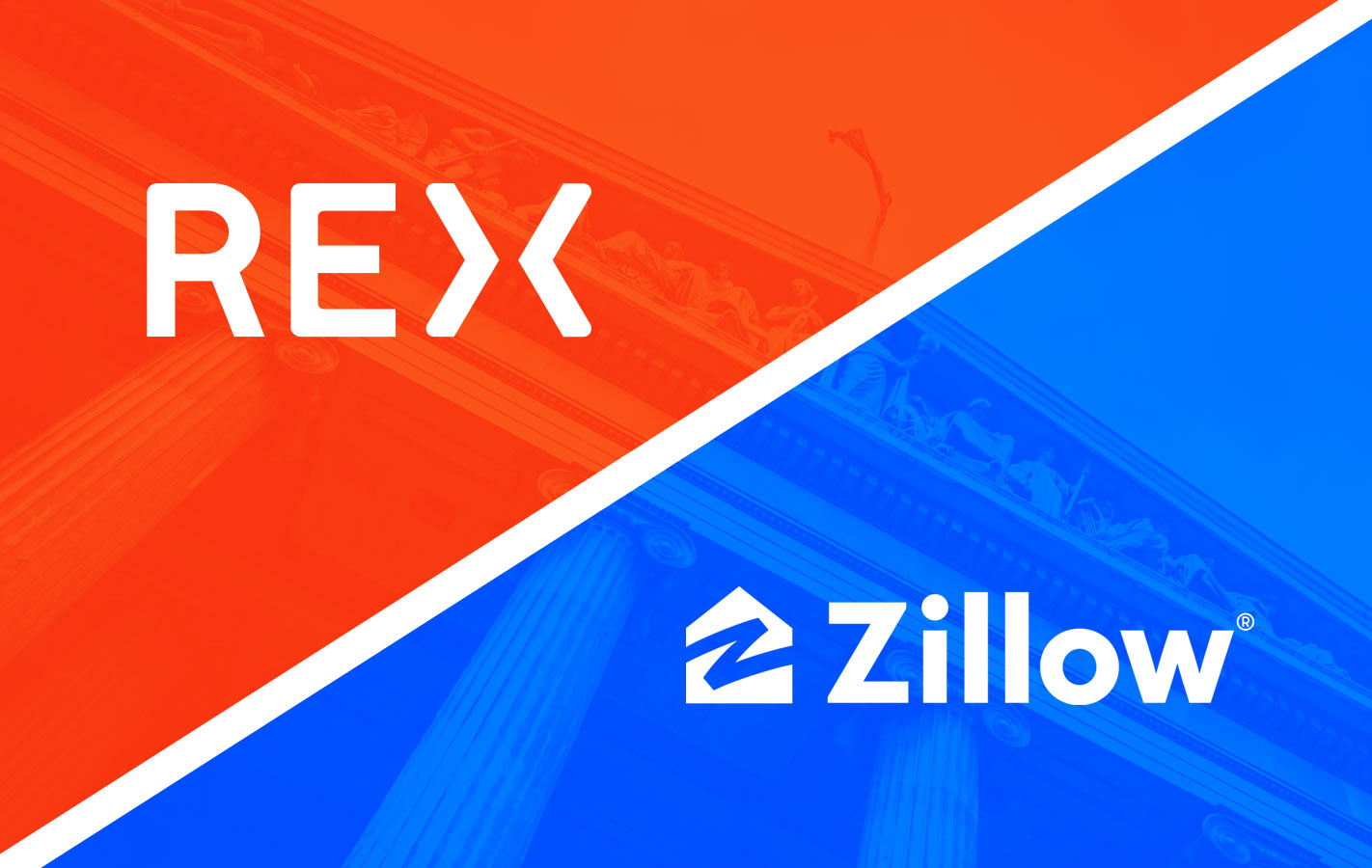 Rex sues Zillow