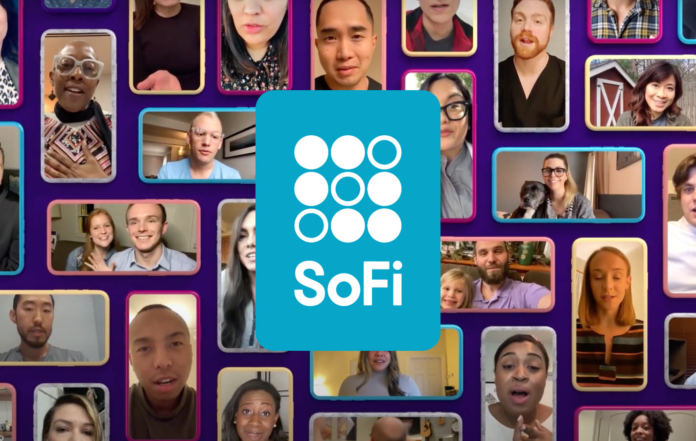 Who actually owns SoFi?