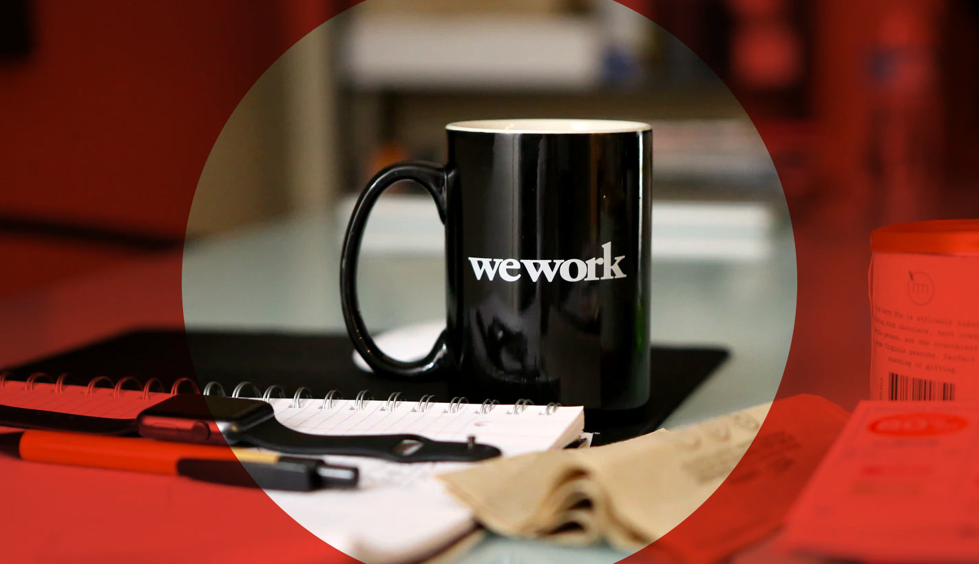 Did We Forget About WeWork?