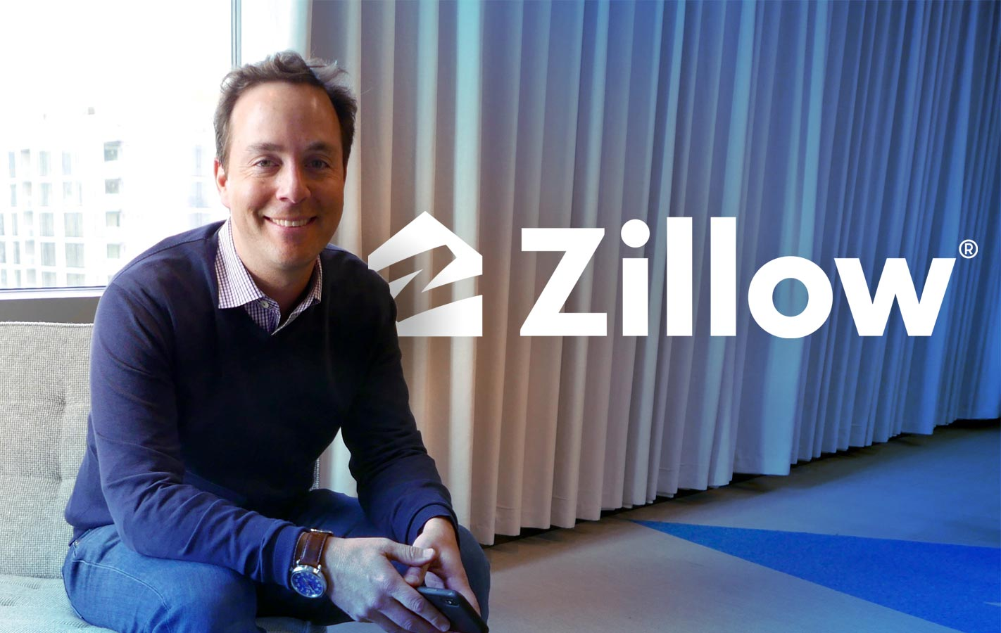 Zillow's Former CEO goes for the third SPAC