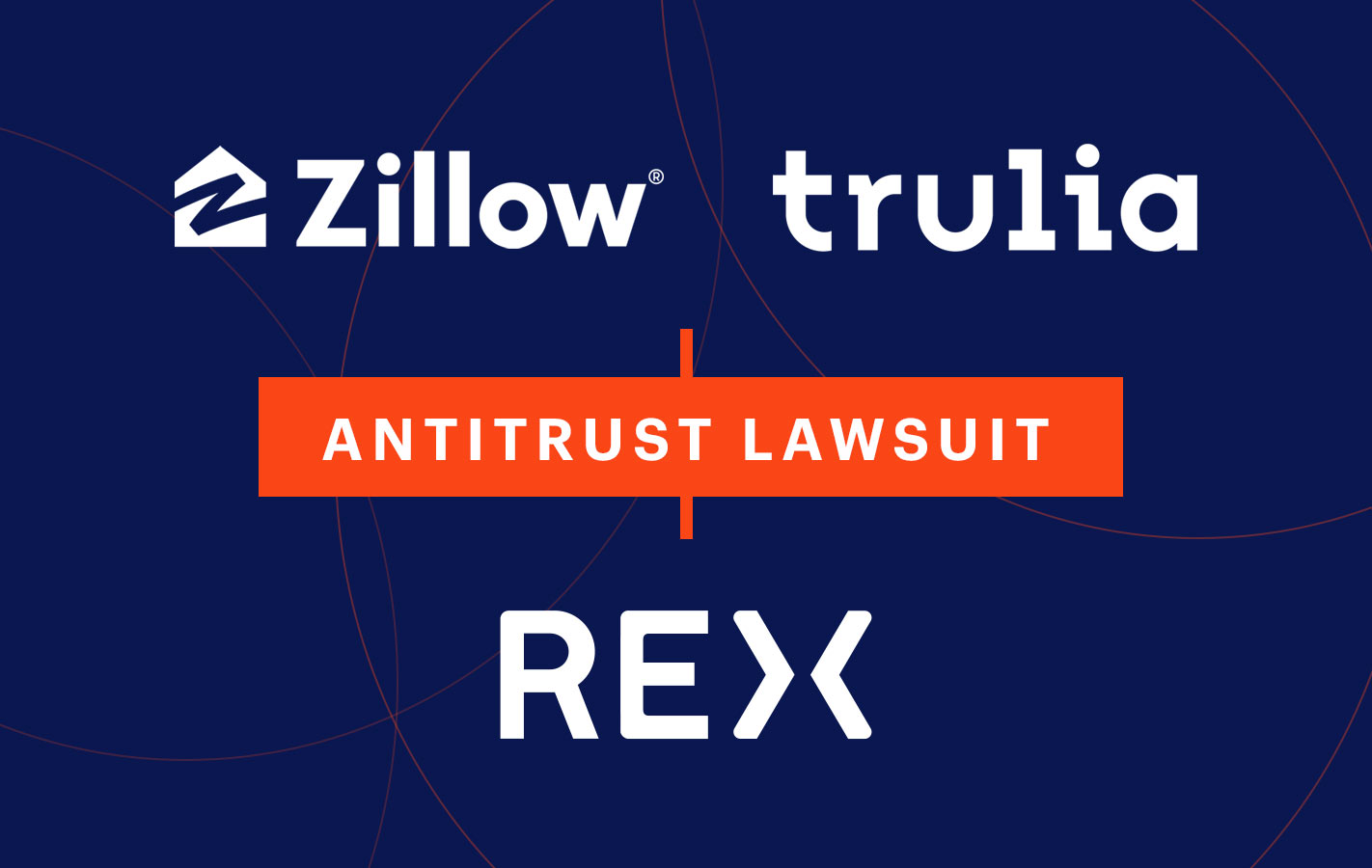 Zillow and Trulia Antitrust Lawsuit with REX
